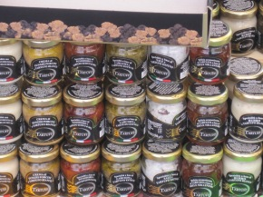 such as olive oils and these spreads,